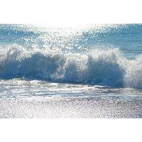 ★期間限定★完全受注生産★【波】Wave ブレスレット SV950(シルバー)